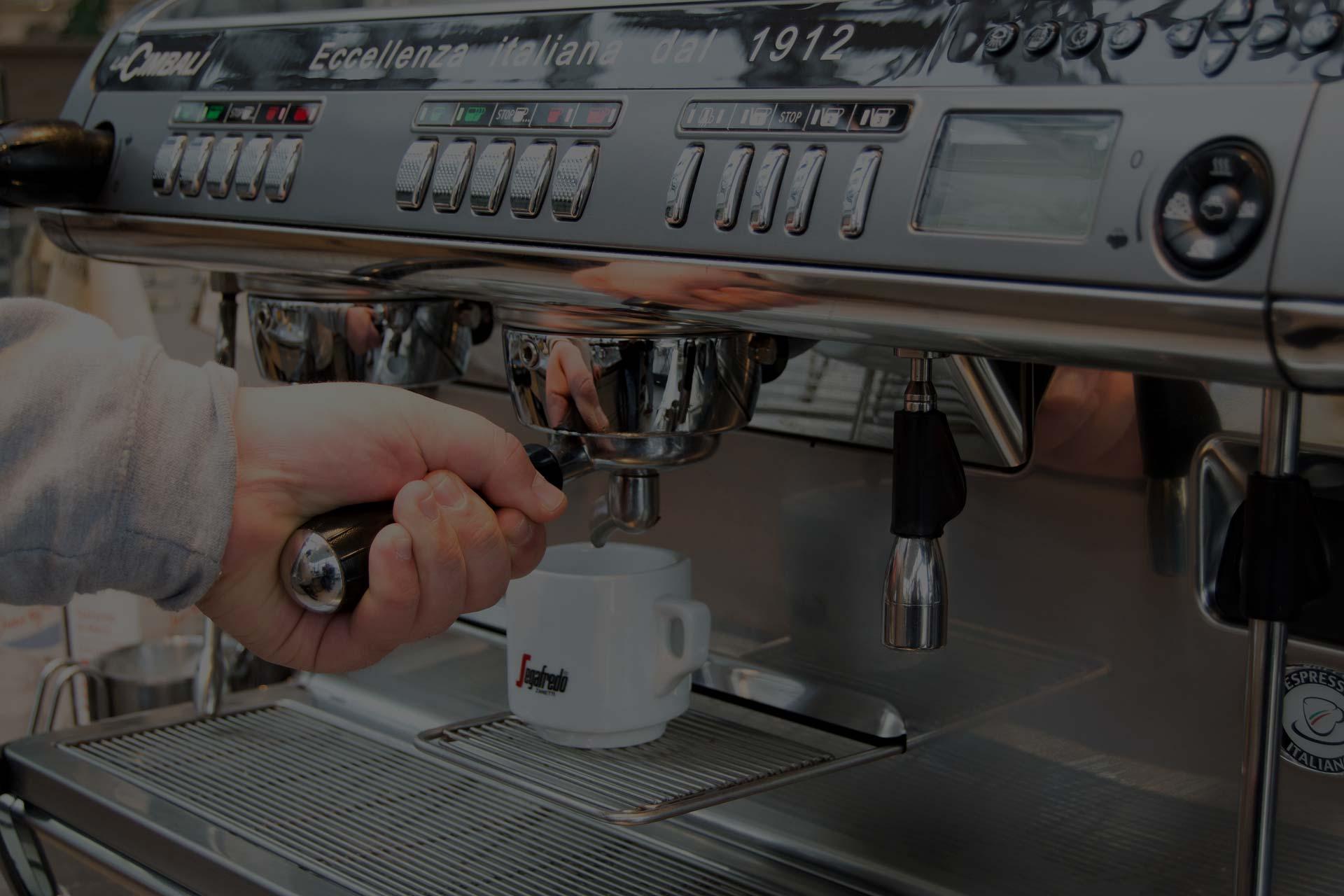 Galeria Espresso Bar